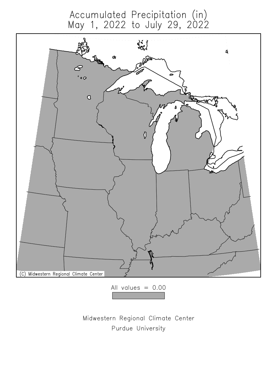 90-Day Precipitation