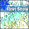 First Measurable Snow
