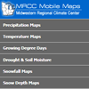 MRCC Mobile Maps Web App