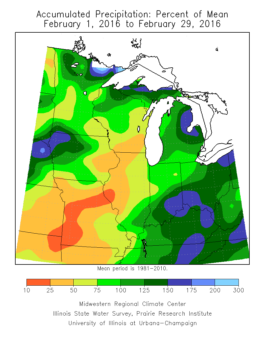 HydroClim Minnesota For Early March Minnesota DNR - Us army corps of engineers frost depth map