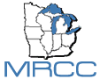 MRCC Logo - Go to Homepage