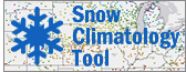 Snow Climatology Tool quicklink