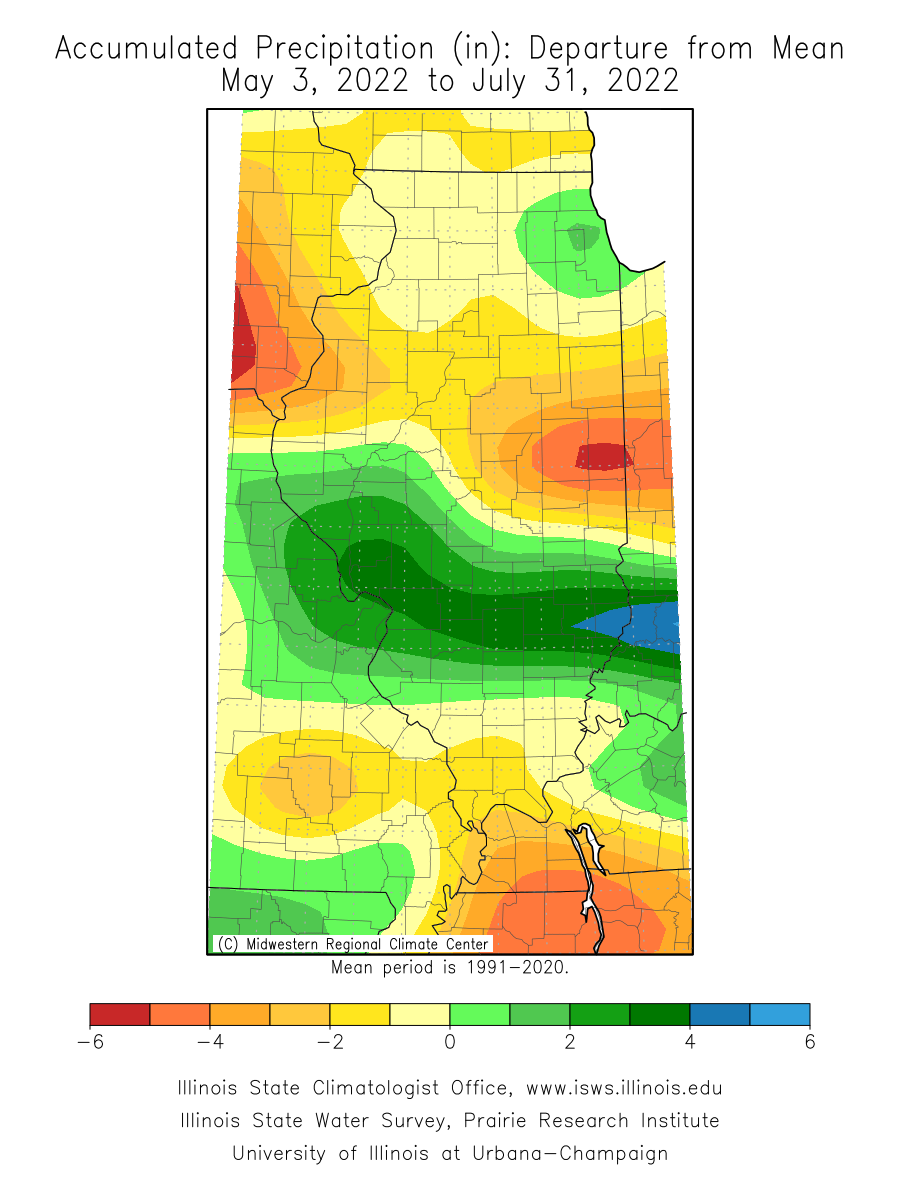 90day precipitation